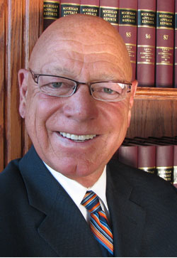 James A. Tanielian